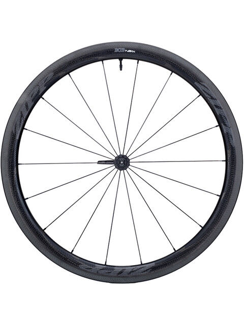 Zipp 303 NSW - Tubeless Carbon Clincher negro